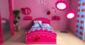 kinderzimmer wandgestaltung. Black Bedroom Furniture Sets. Home Design Ideas