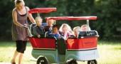 Krippenwagen: Tipps für die richtige Auswahl