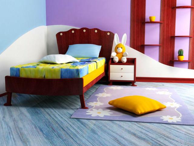 Kinderbett - auf was muss man achten?