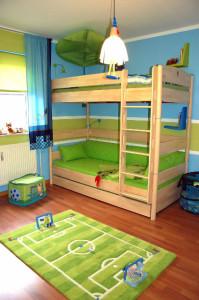 Hängelampe Kinderzimmer